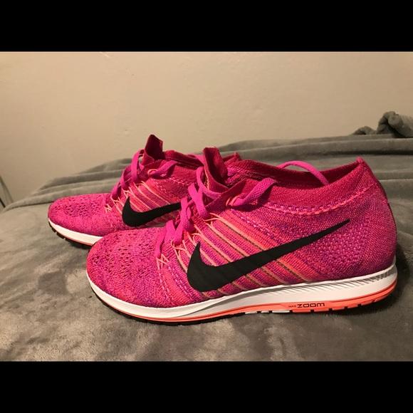 Nike Shoes | Womens Zoom Flyknit Streak | Poshmark